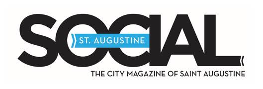 Visit Saint Augustine Social